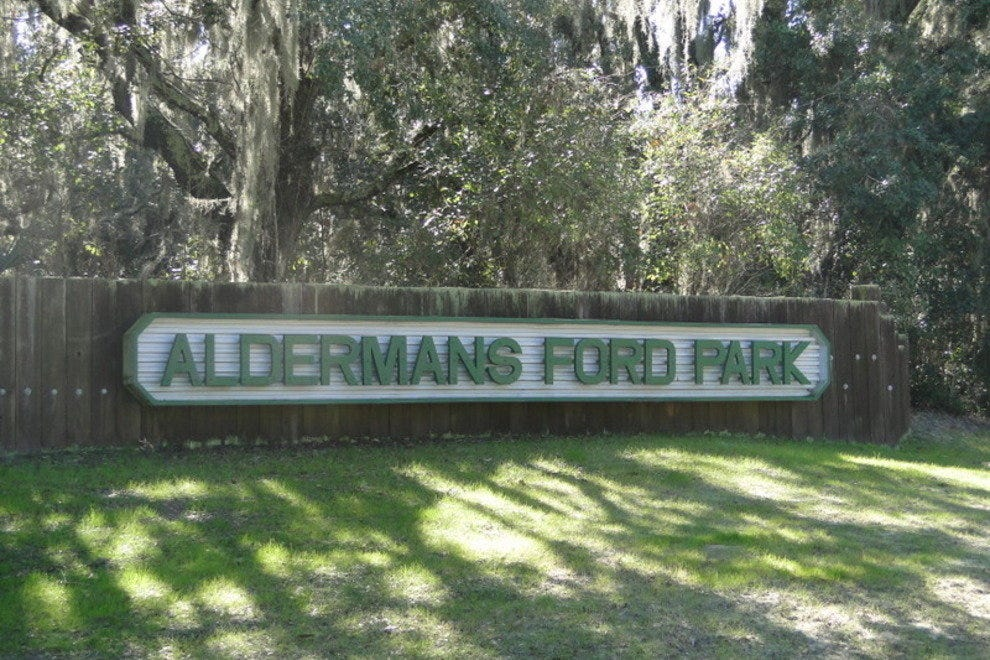 Alderman S Ford Park Tampa Attractions Review 10best Experts And
