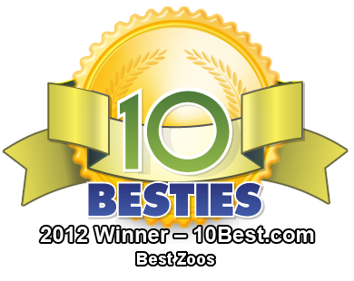 Best Zoos at 10Best.com