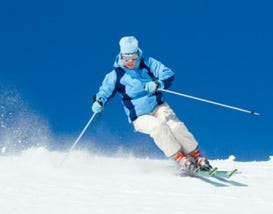 Best Ski Resorts