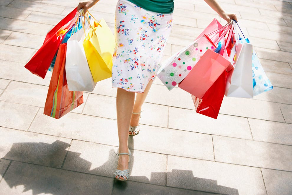 Best Shopping in Fort Lauderdale